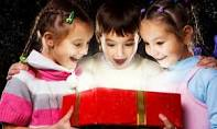 children and gifts