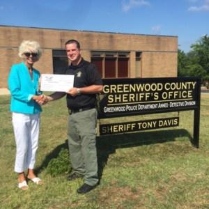 GWD sheriffs office july 6 2016